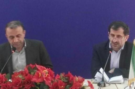 جلسه شورای مهارت شهرستان بهشهر