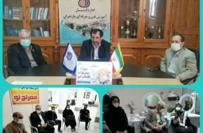 افتتاح دو آموزشگاه آزاد در دهه فجر