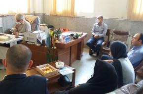 افتتاح ۳ آموزشگاه آزادفنی وحرفه ای در بهشهر